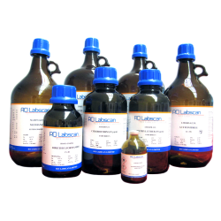 Hydrochloric Acid 32% RCI Premium (Packed in HDPE/UHDPE)